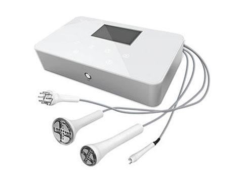 マイクロカレント療法(微弱電流療法)のイメージ画像